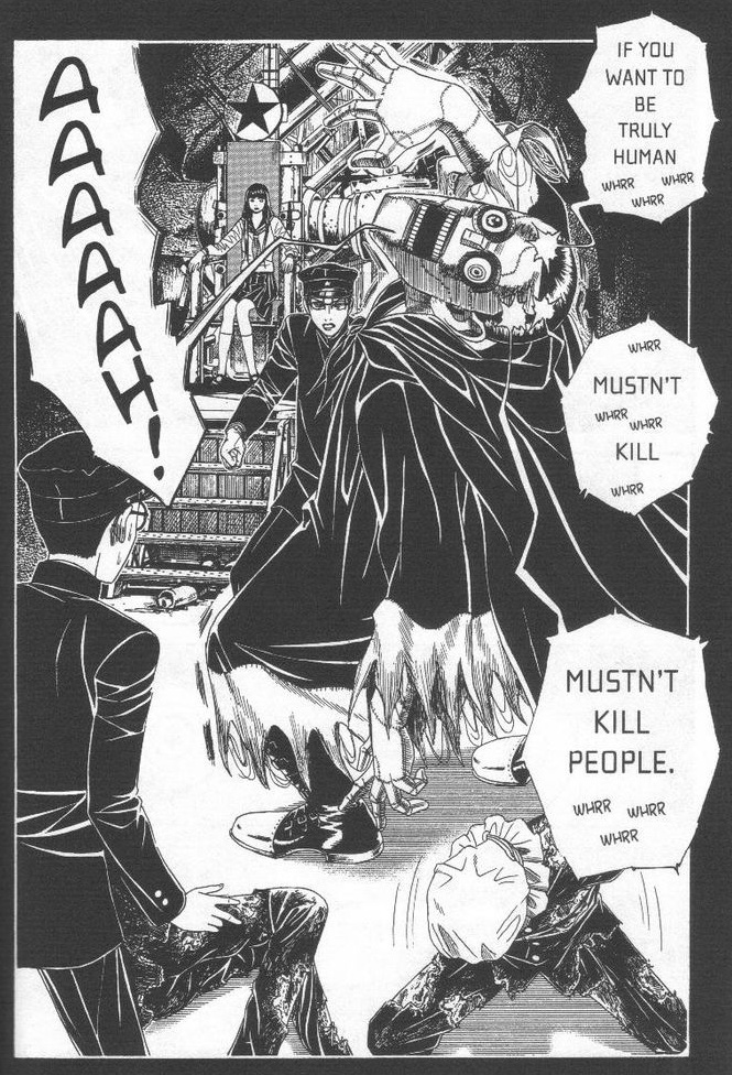 Litchi Hikari Club, гуро, аниме 2012, шотакон, ад, Усамару Фуруя, Lychee Light Club, Bokura no Hikari Club