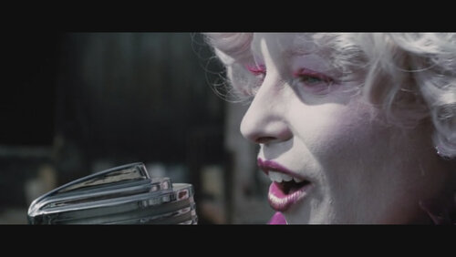 Голодные игры / The Hunger Games (2012) HDRip | Звук с TS   2.06 Gb