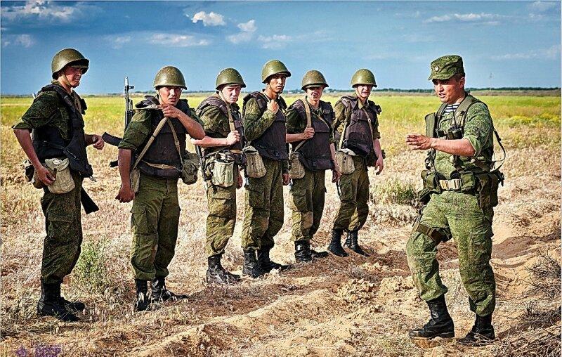 Картинки о российской армии для детей, пожеланием