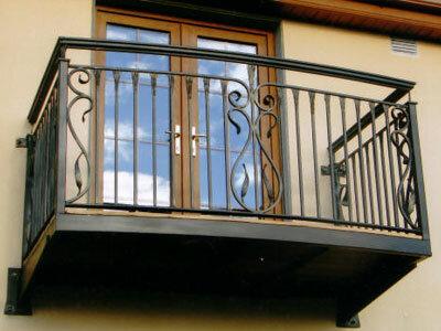 Балкон не для мусора.