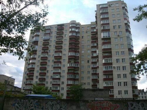 Гжатская ул. 5к3
