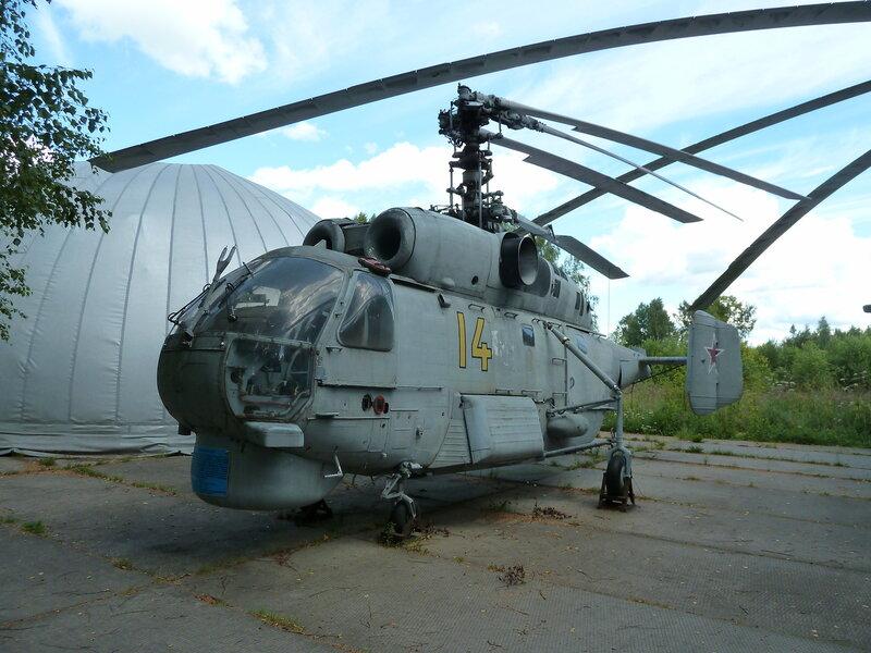 Партия корабельный Ка-52К