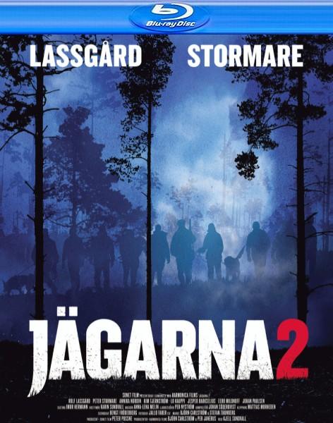 Охотники 2 / Jägarna 2 (2011) BDRip 720p + HDRip