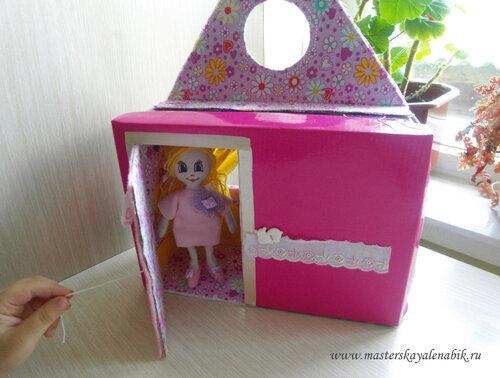 Игры для мальчиков - куклы