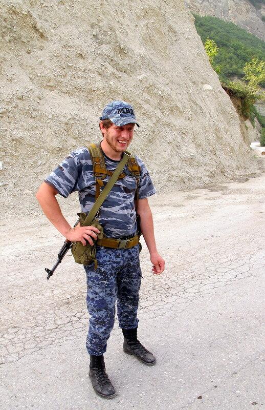 фото красивые парни чеченцы
