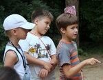 """Детский лагерь """"Дубравушка"""", Лето-2012, IV смена"""
