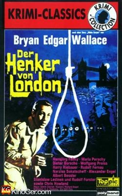 Der Henker von London (1963)
