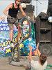 Фестиваль уличной культуры в Камышине 28.07.12