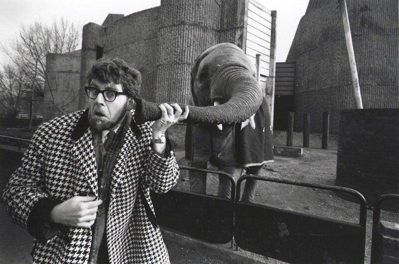 Rolf Harris 1967
