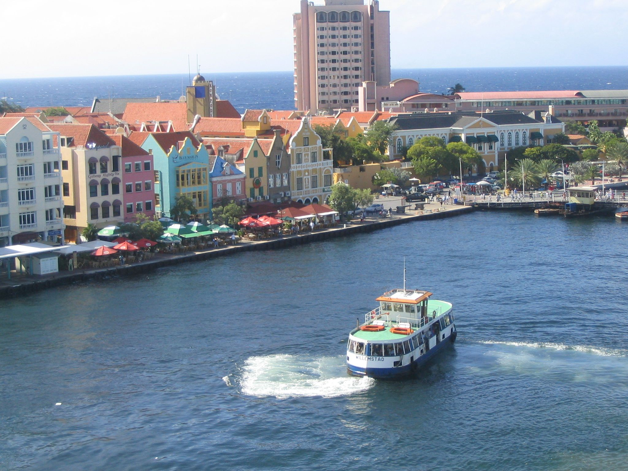 Curacao - Photo by Laurel Mayne