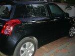 SUZUKI SWIFT Мк 6 1.3 бензин передача