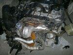 Двигатель 2006 KIA CEED