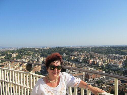 Рим, музеи Ватикана