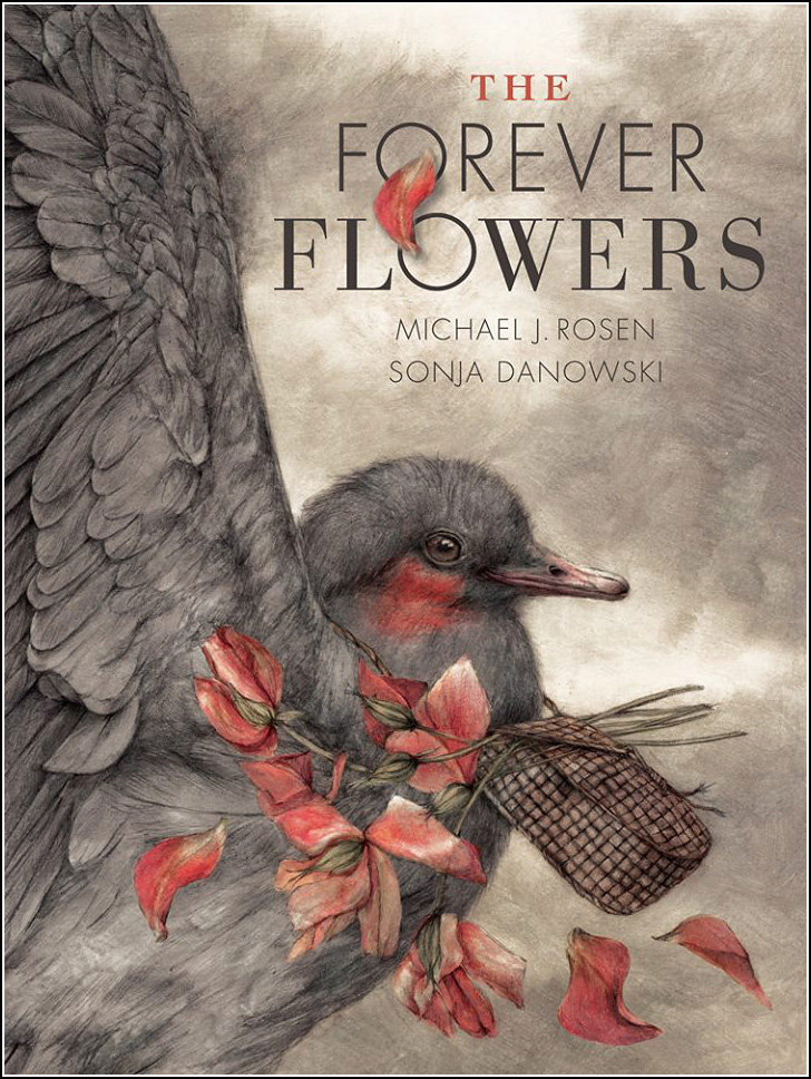 Sonja Danowski, The Forever Flowers