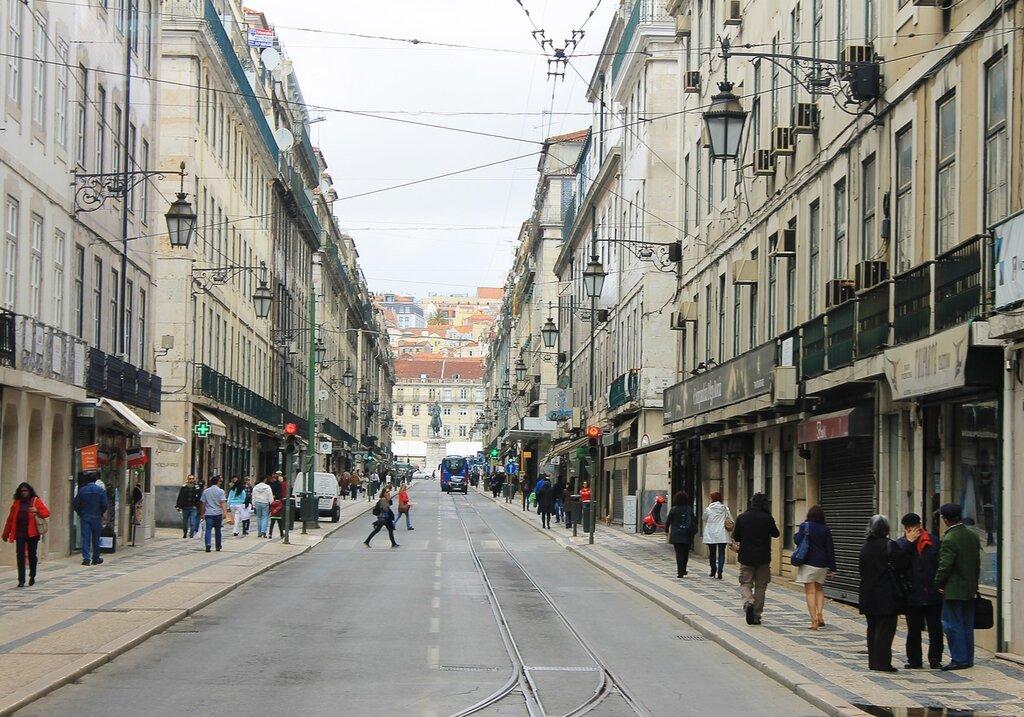Лиссабон, Lisboa