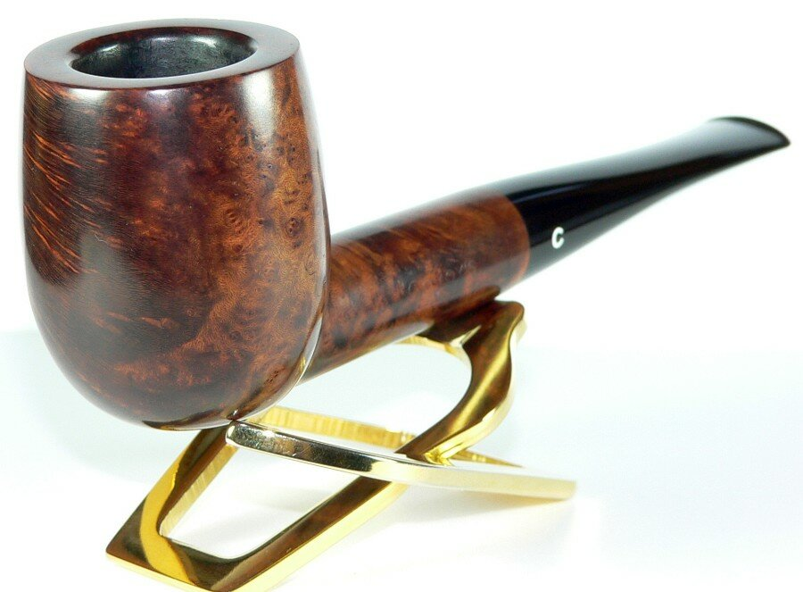 Comoy's Tradition billiard 185