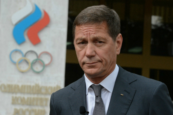«Будет трудно повторить сочинский результат вКорее»— Александр Жуков
