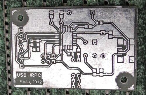 USB-IRPC