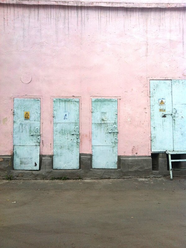 И двери в Культуру