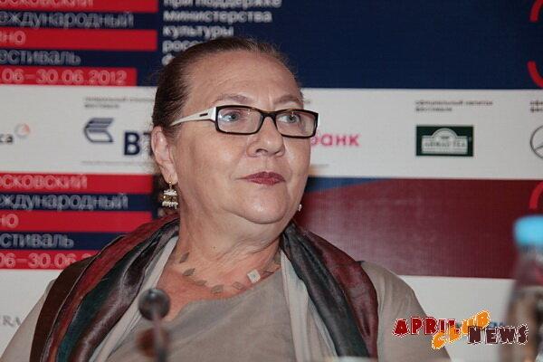 Сильвия Перель