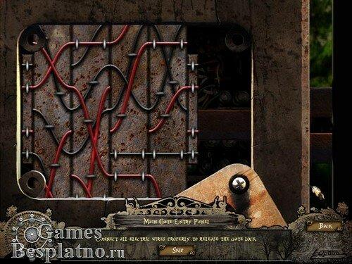 Creepy Tales: Lost in Vaselland