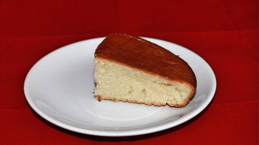 Кокосовый пирог от С.Пудовъ