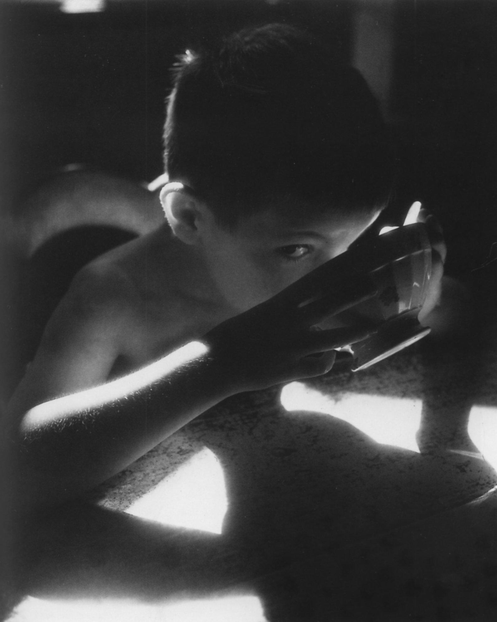 1946. Винсент, летние каникулы. Жиронда