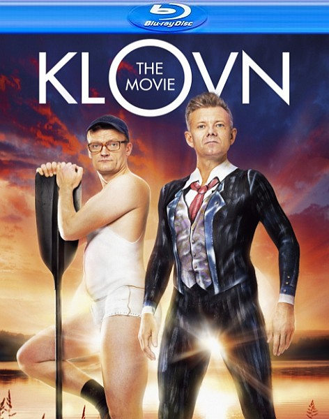 Клоун: Фильм / Klovn: The Movie (2010) HDRip