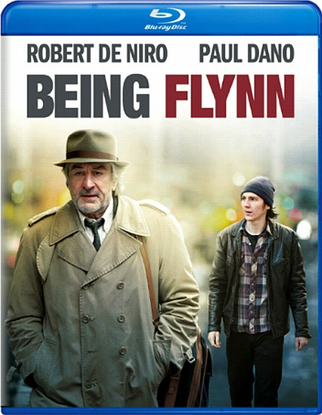 Быть Флинном / Being Flynn (2012) BDRip 1080p / 720p + HDRip