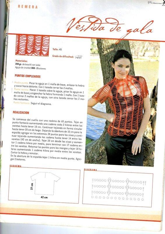 Barbara Hoy Crochet - №8 - 2011