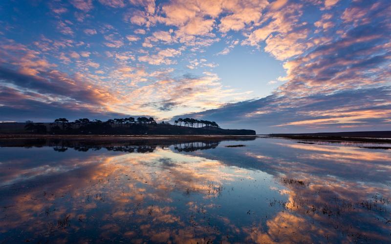 Пейзажи. Фотограф Bruce Little. Landscape photography by Bruce Little