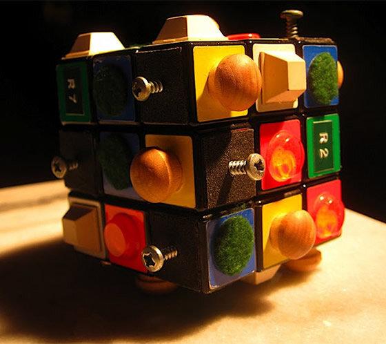 Рубик для всех