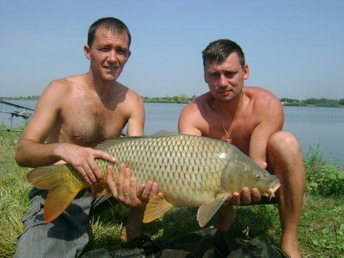 рыбалка краснодарского края лабинск