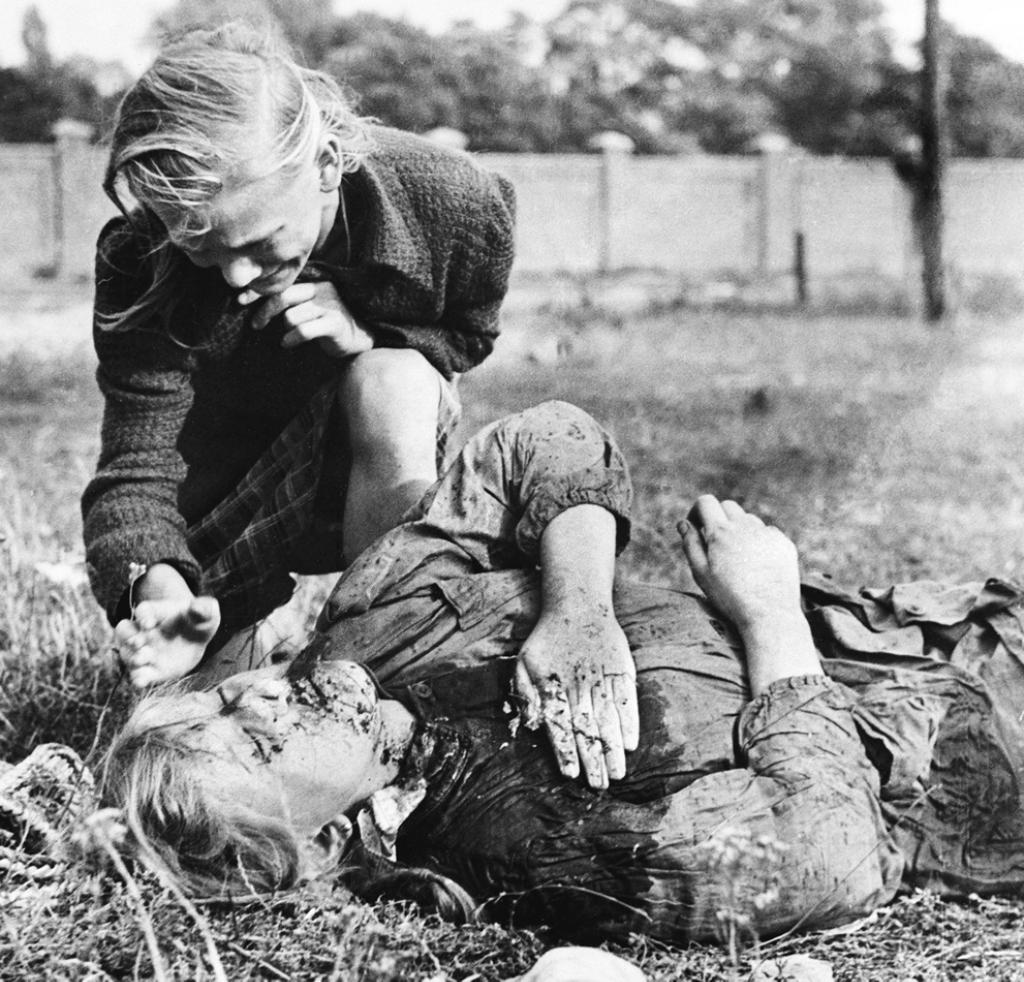 Износилвни девушки во время 2 миравоя вайны