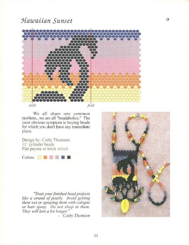 """Часть 2.  """"Часть 1. Сумочки из бисера.  Gioielli in tessitura di perle 4*2005. делика - Beaded Jewelry."""