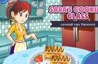 Игра Готовим ЕДУ на кухне Сары +Лотерея Винкс