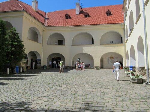 Мукачево. Замок Паланок. 0_6e323_233ff49_L