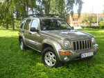 Двигатель б/у Jeep Cherokee Limited 2.8 CRD