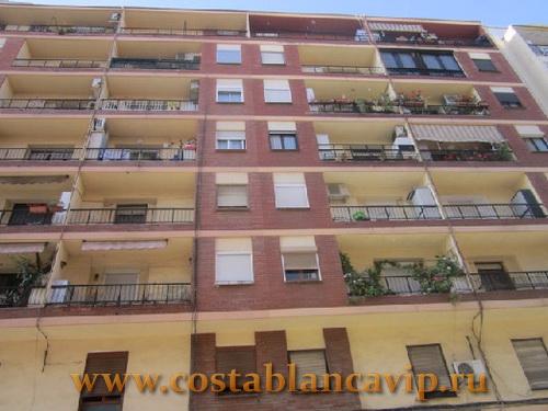 Покупка недвижимости у банка в испании