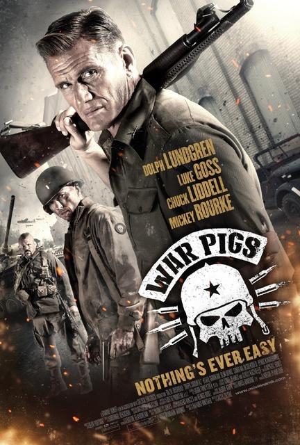 ������ ������ / War Pigs (2015)