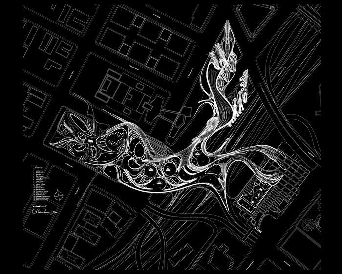Hernan Diaz Alonso | Архитектура XXI века