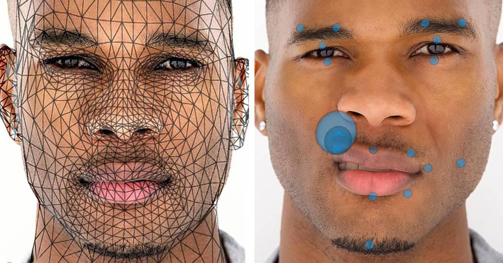 Если плавно изменить положение базовых точек лица на изображении, получится анимировать его. И очень