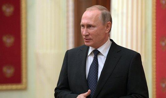 Путин пообещал поддержку сфере несырьевого экспорта
