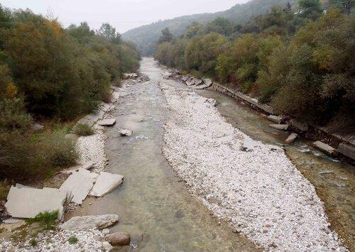 река Нальчик