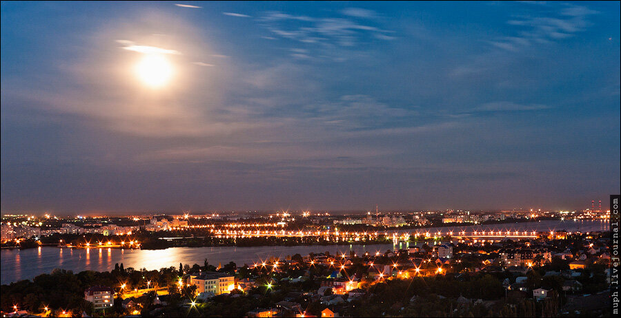 Курск попал в ТОП5 самых привлекательных городов России
