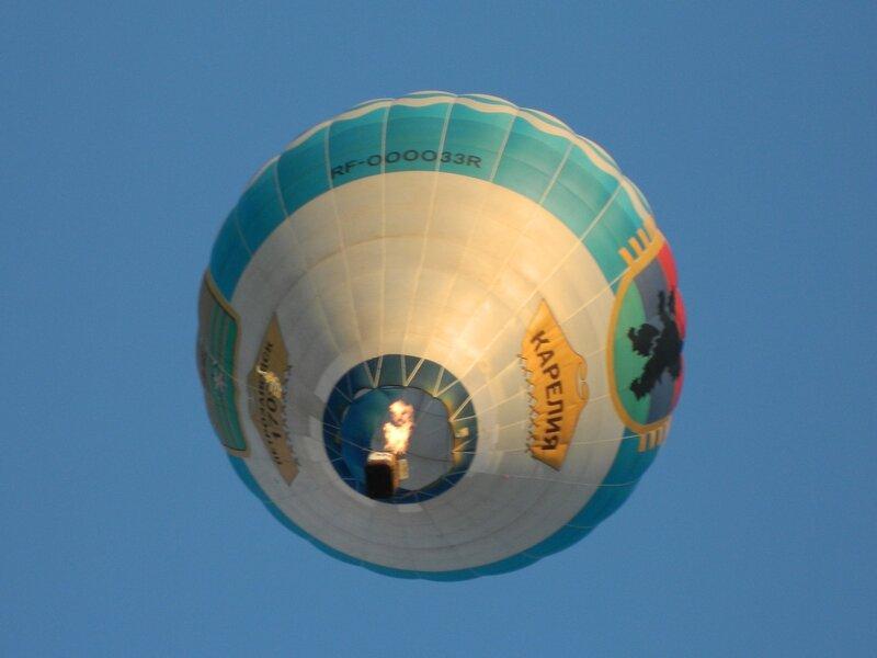 «Небо России - 2012» / DSCN1081