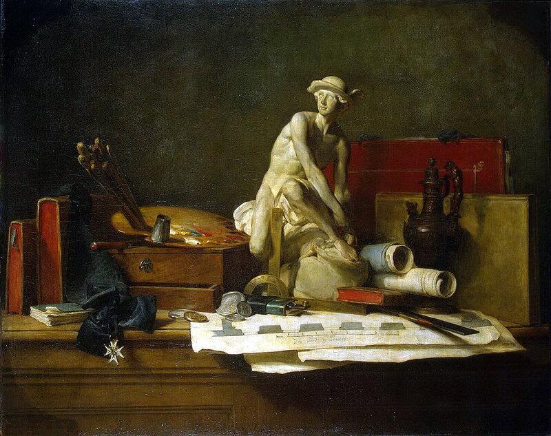 Цифровая репродукция этой картины находится в коллекции интернет-галереи Gallerix.ru<br /> ( http://gallerix.ru )
