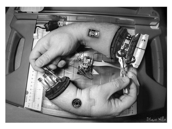 cамовоспроизводящиеся роботы – искусственная жизнь – цель робототехники!!!