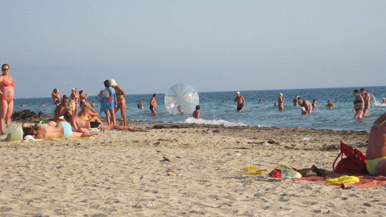 Песчаные пляжи в крыму для отдыха с детьми пансионат