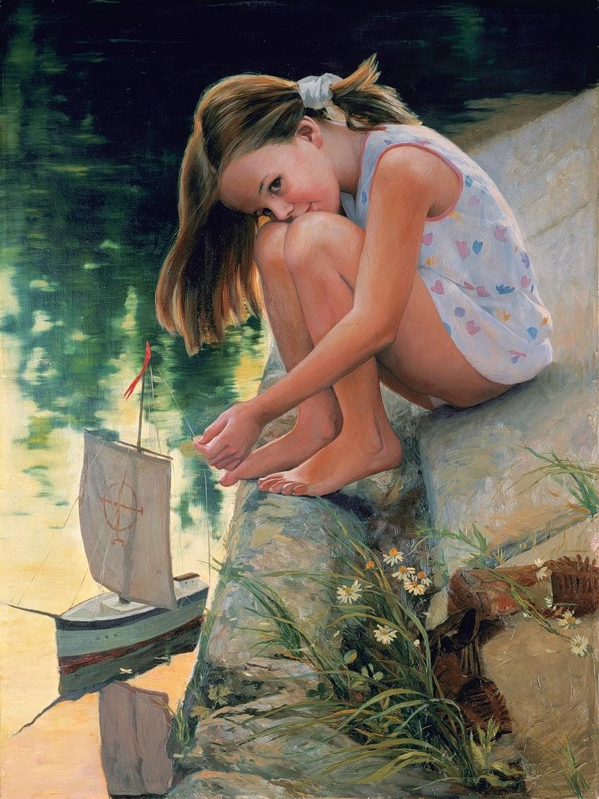 Стих про армию и девушку которая ждет